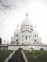 サクレ・クール聖堂